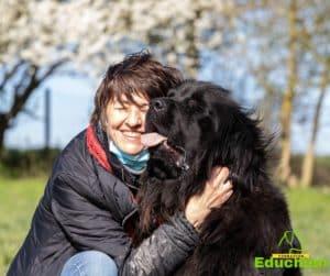 educhien78 educhien formation formation educhien alexis bonnarang stage education canine educateur canin comportementaliste Yvelines dressage chien chiot comportement canin